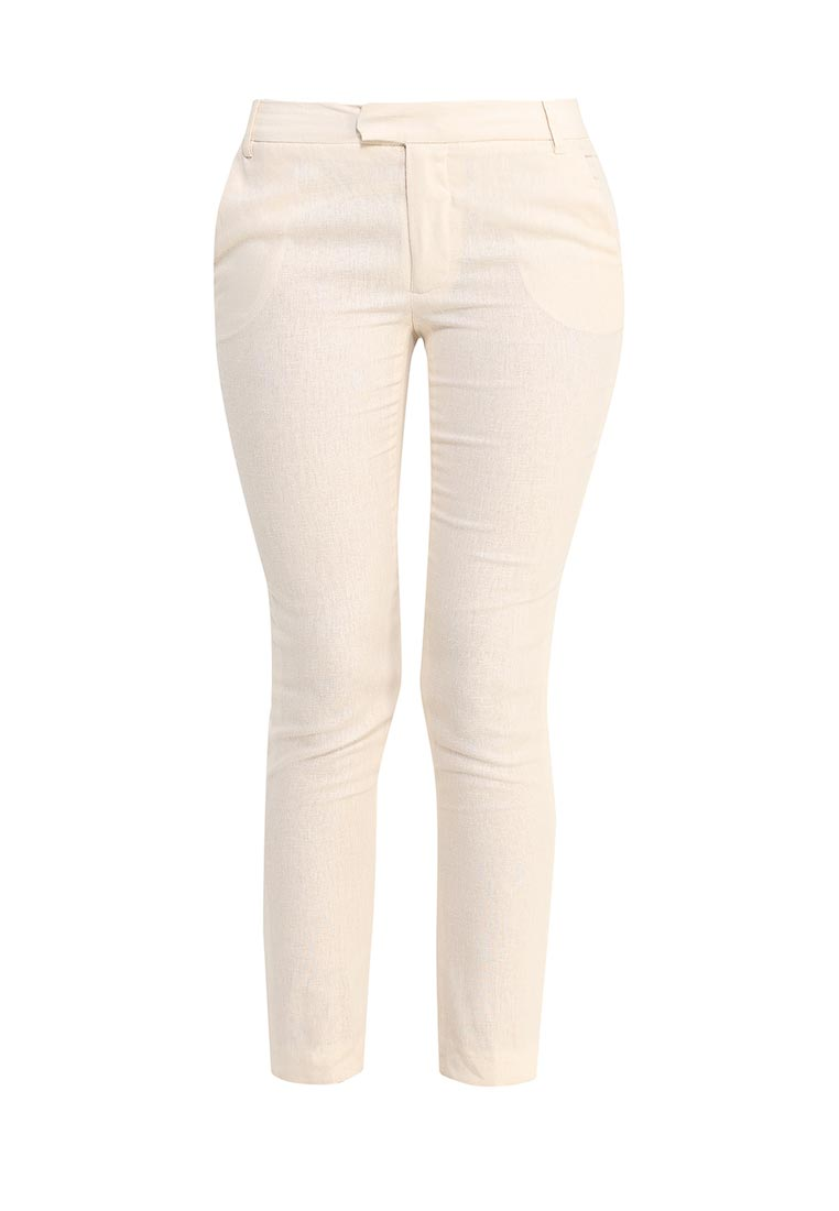 Женские зауженные брюки oodji (Оджи) 21701092/16009/3000N