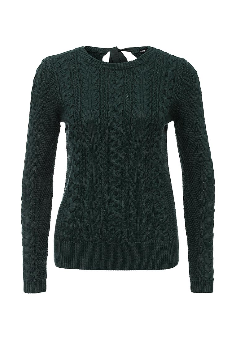 Пуловер oodji (Оджи) 63805292/35472/6E00N