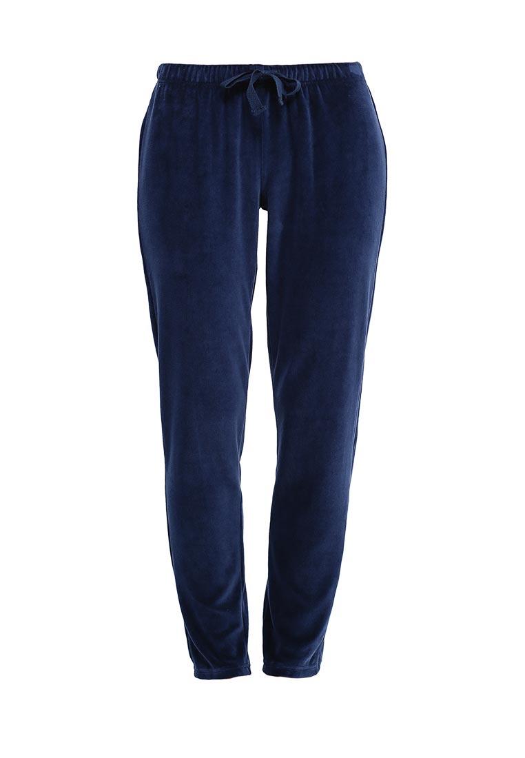 Женские домашние брюки oodji (Оджи) 59807012-1/16545/7900N