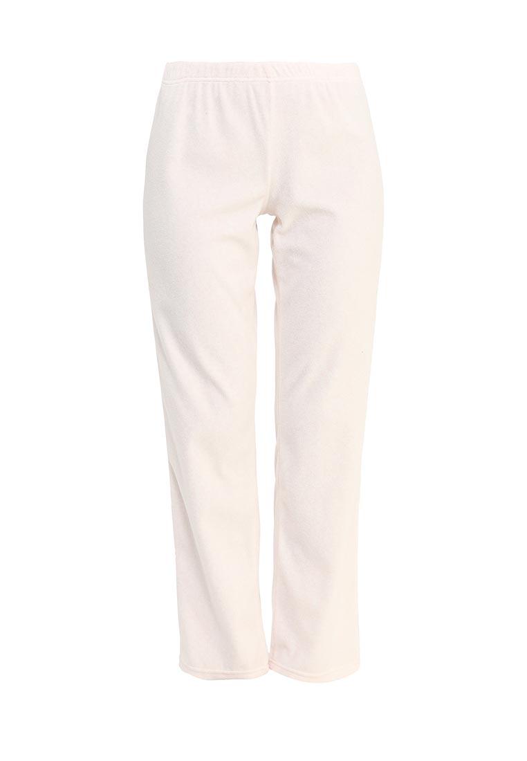 Женские домашние брюки oodji (Оджи) 59807032/24336/1240O