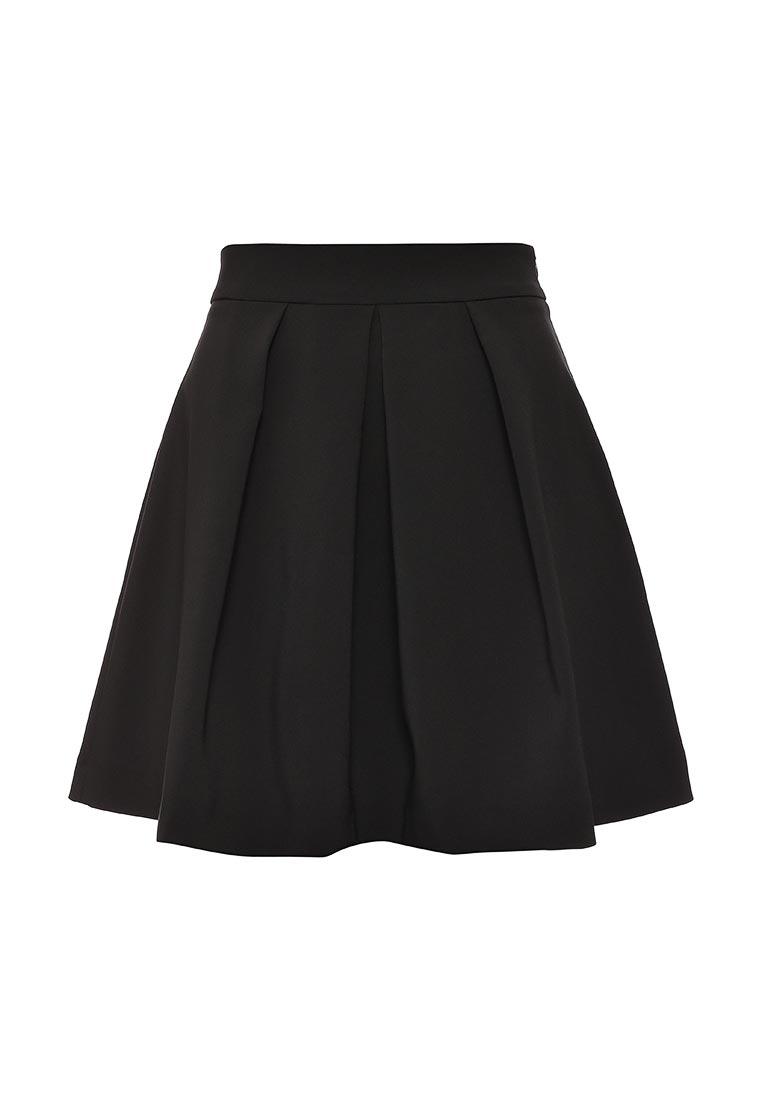 Широкая юбка oodji (Оджи) 11600396-1/43102/2900N