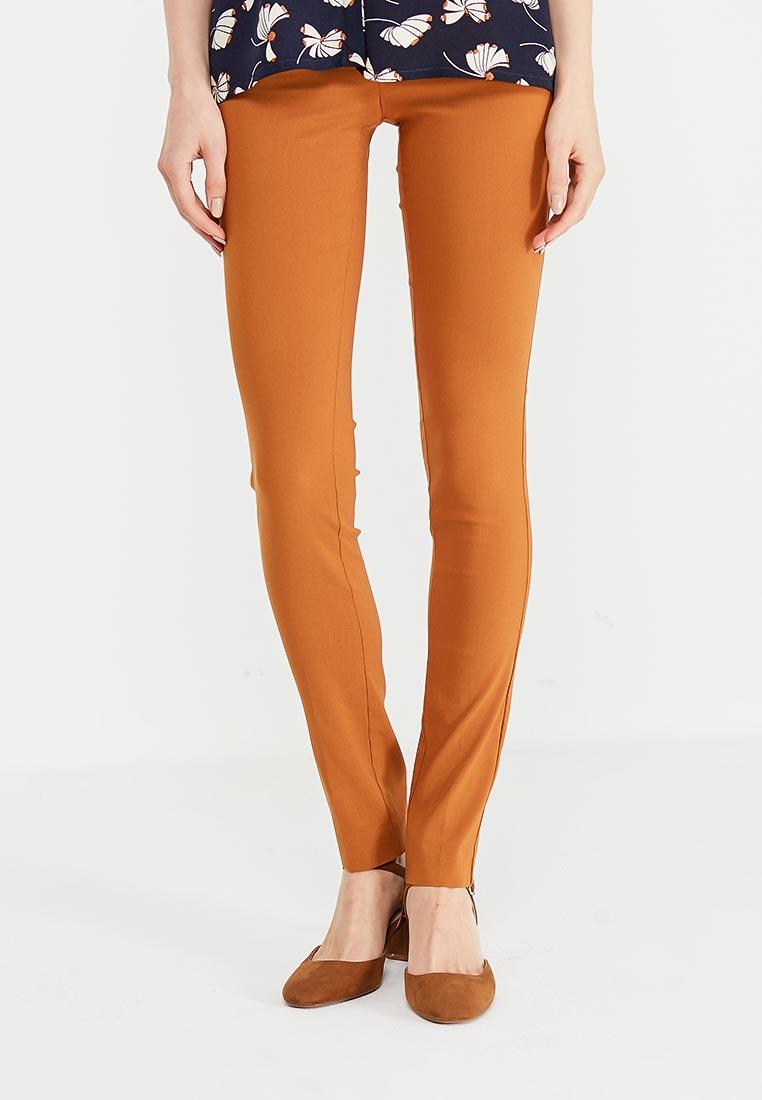 Женские зауженные брюки oodji (Оджи) 11700212/14007/3100N