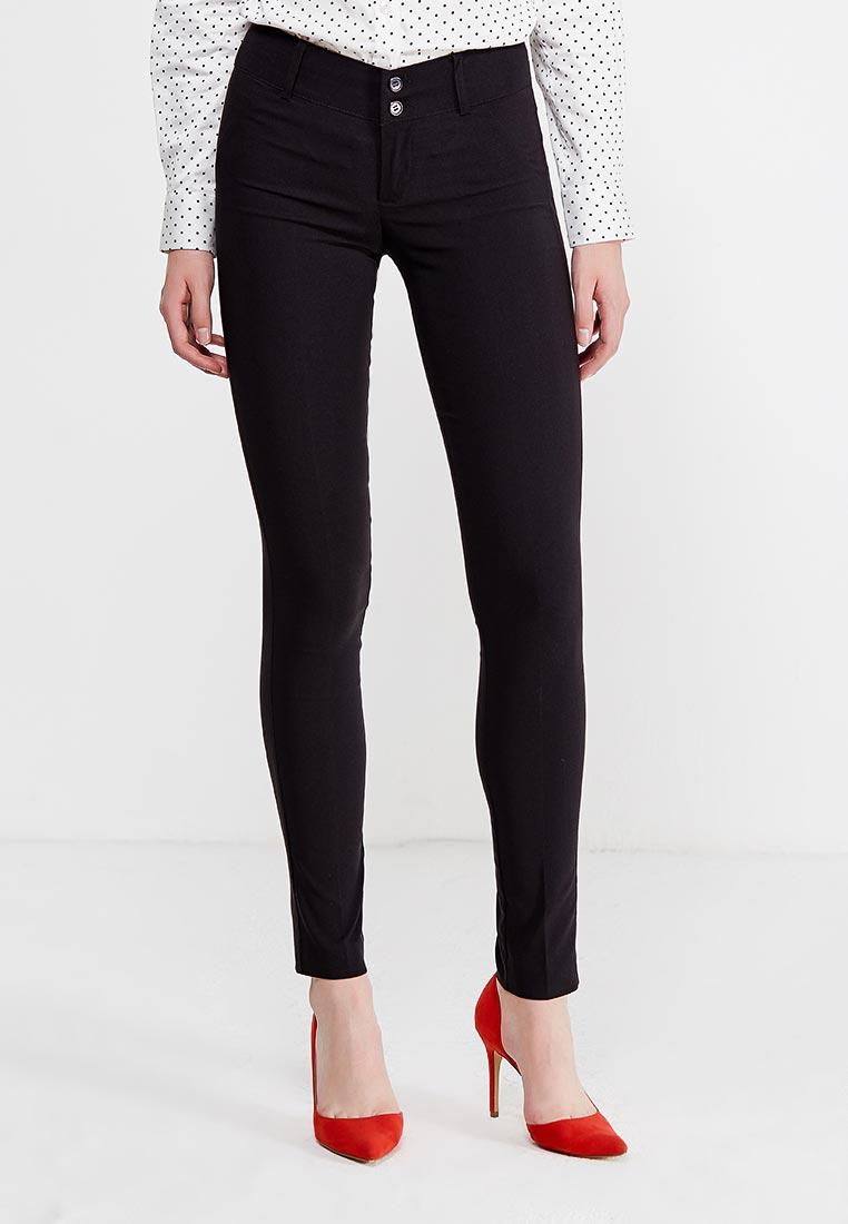 Женские зауженные брюки oodji (Оджи) 11700212/14007/2900N
