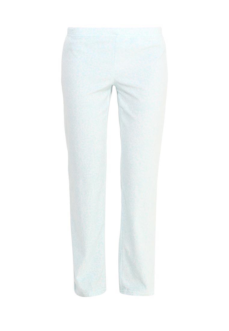 Женские домашние брюки oodji (Оджи) 59807032/24336/1070O