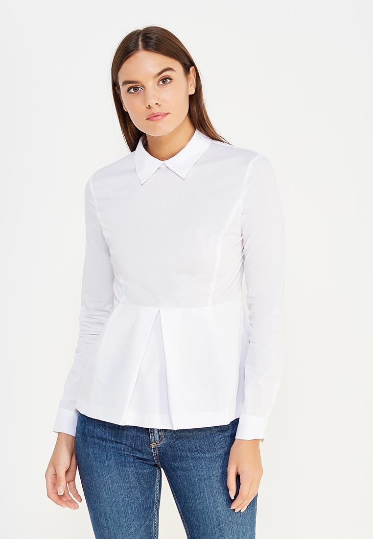 Блуза oodji (Оджи) 11400444/42083/1000N