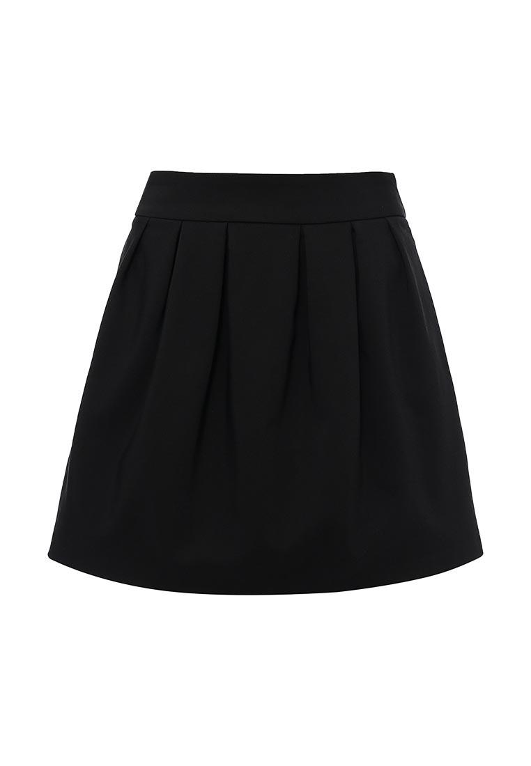 Широкая юбка oodji (Оджи) 11600388-1/33574/2900N