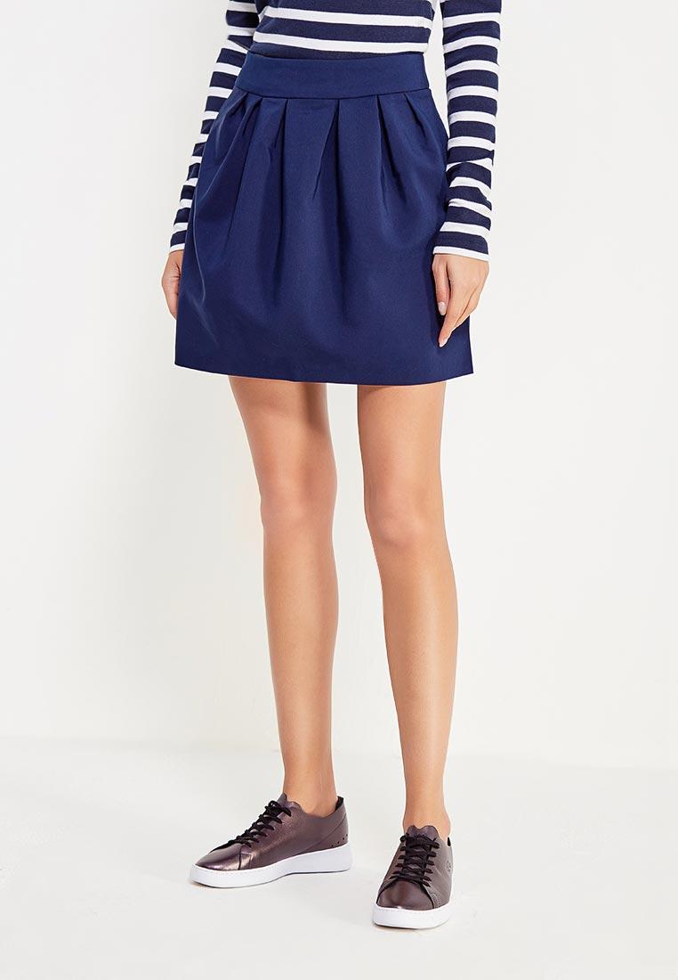 Широкая юбка oodji (Оджи) 11600388-1/33574/7900N