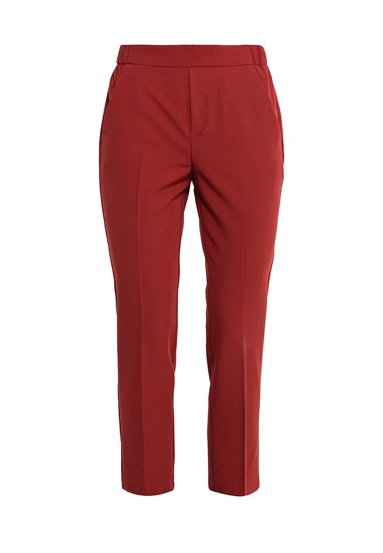 Женские зауженные брюки oodji (Оджи) 11703091/18600/3100N