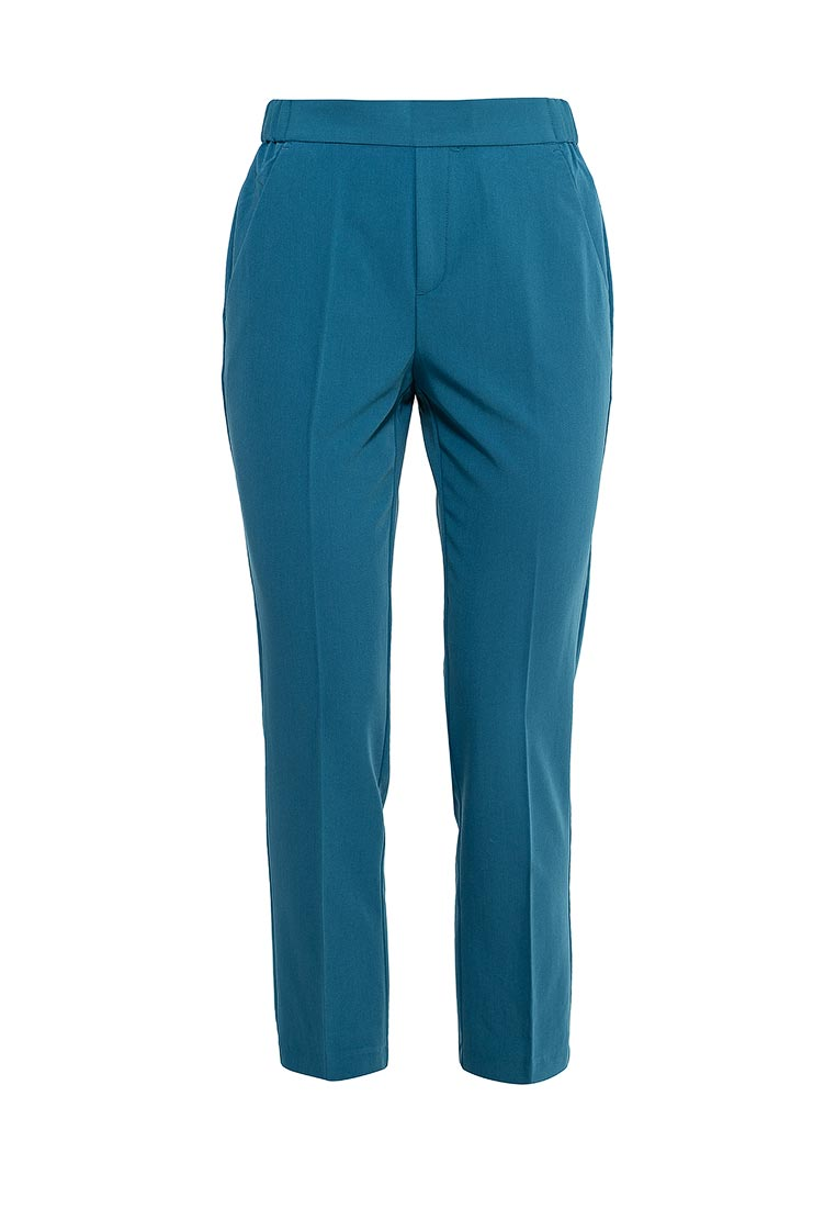 Женские зауженные брюки oodji (Оджи) 11703091/18600/7400N