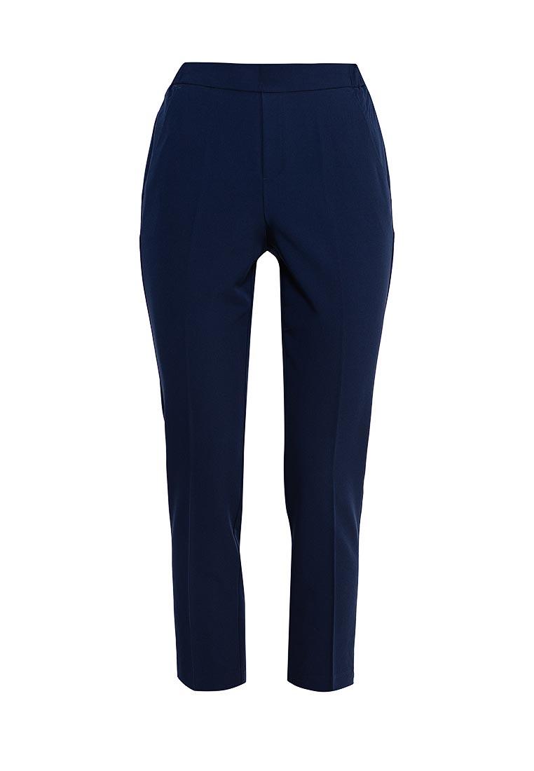 Женские зауженные брюки oodji (Оджи) 11703091/18600/7900N