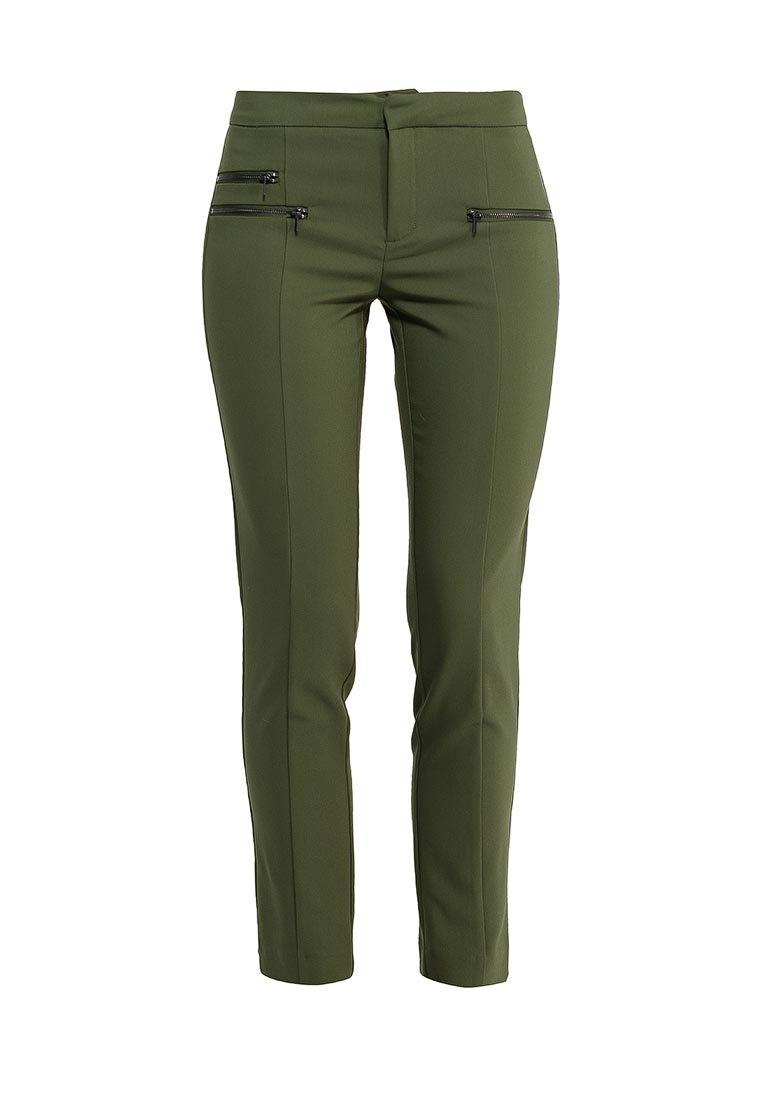 Женские зауженные брюки oodji (Оджи) 11706194/35589/6900N