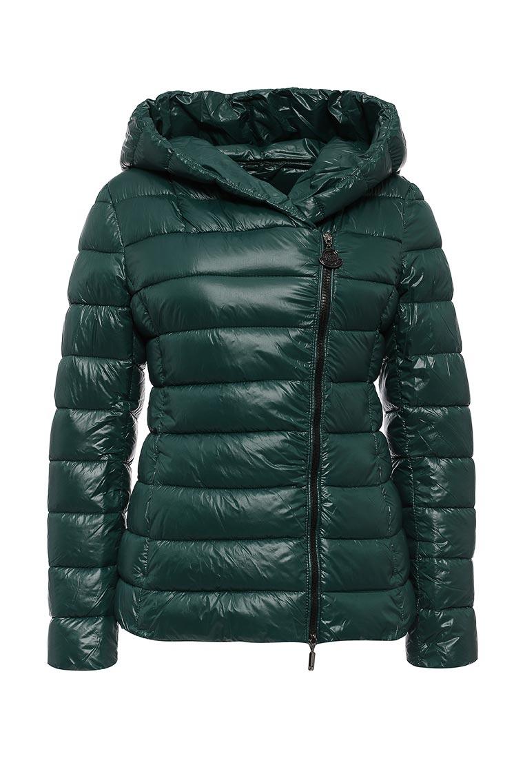 Куртка oodji (Оджи) 10203051/33445/6900N