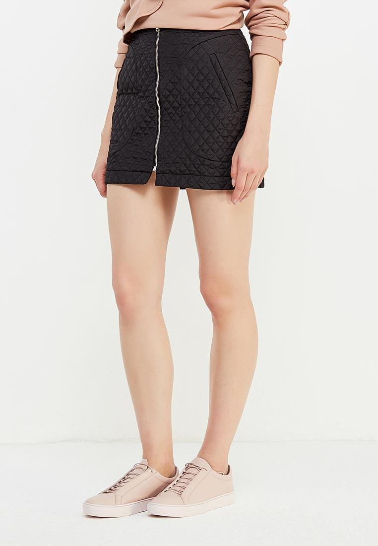 Прямая юбка oodji (Оджи) 11600410/38325/2900N