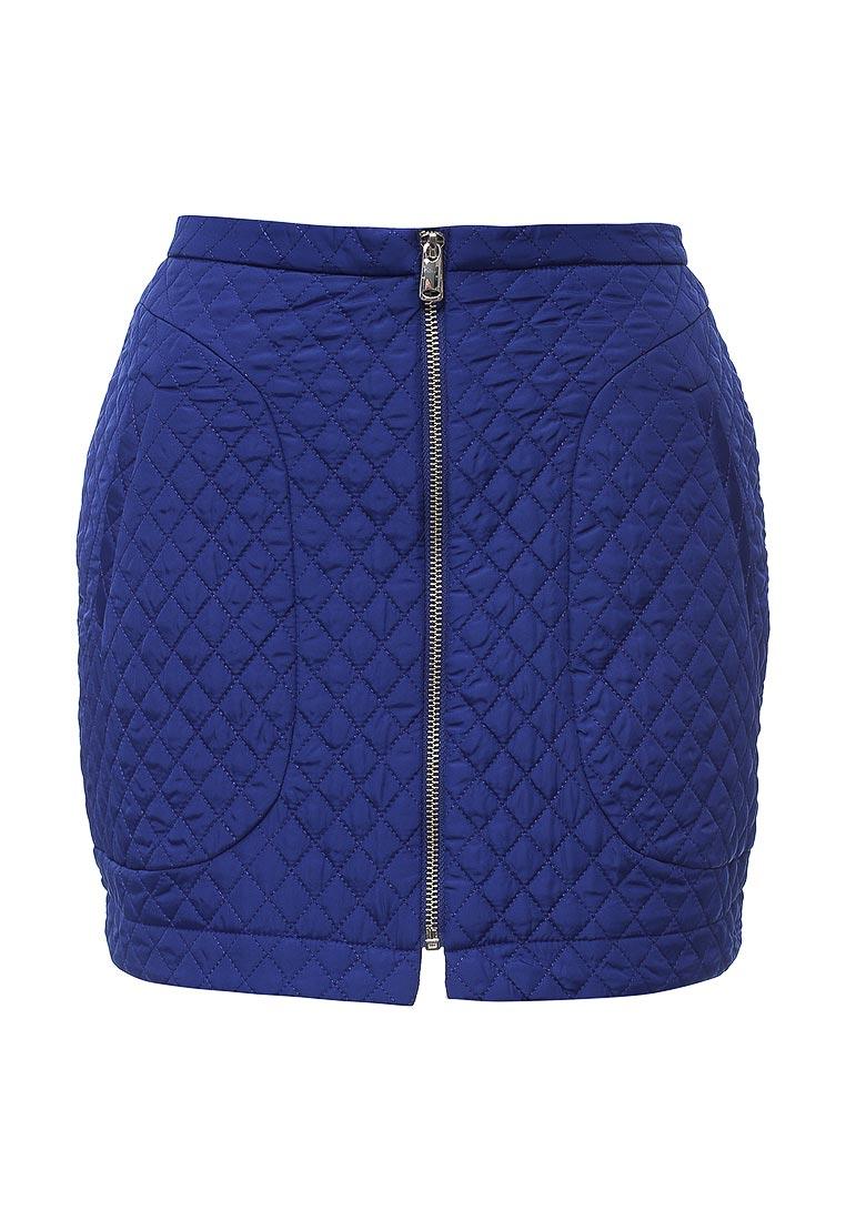 Прямая юбка oodji (Оджи) 11600410/38325/7501N