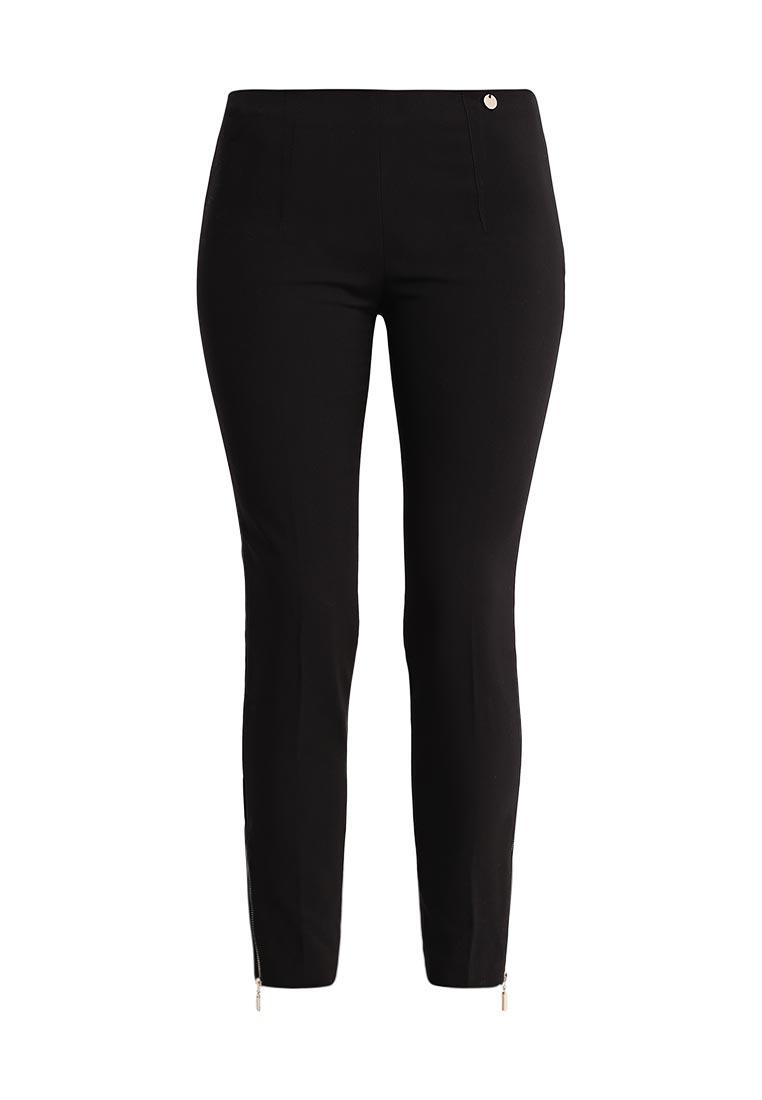 Женские зауженные брюки oodji (Оджи) 11700217/35589/2900N