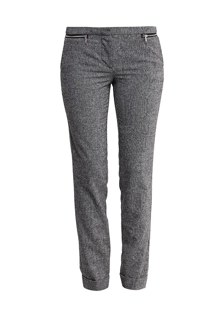 Женские классические брюки oodji (Оджи) 11701033-2/31288/2912M