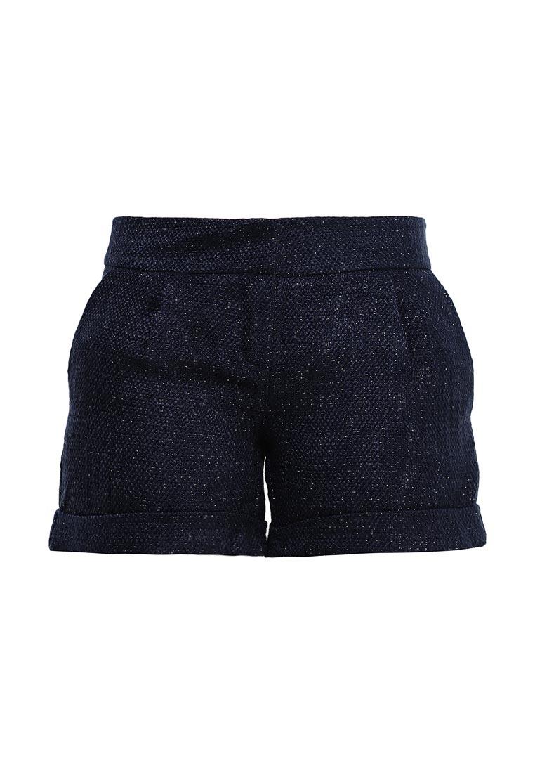 Женские повседневные шорты oodji (Оджи) 11802045/38280/7993X
