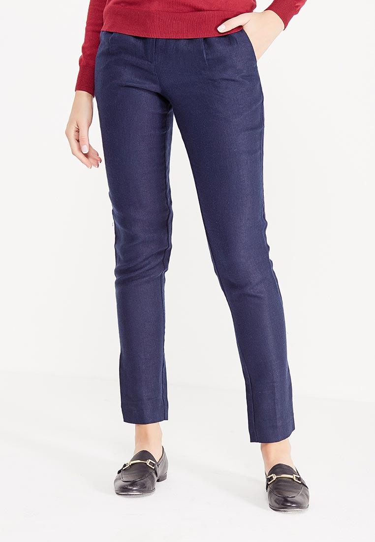 Женские зауженные брюки oodji (Оджи) 21705067/35545/7900N