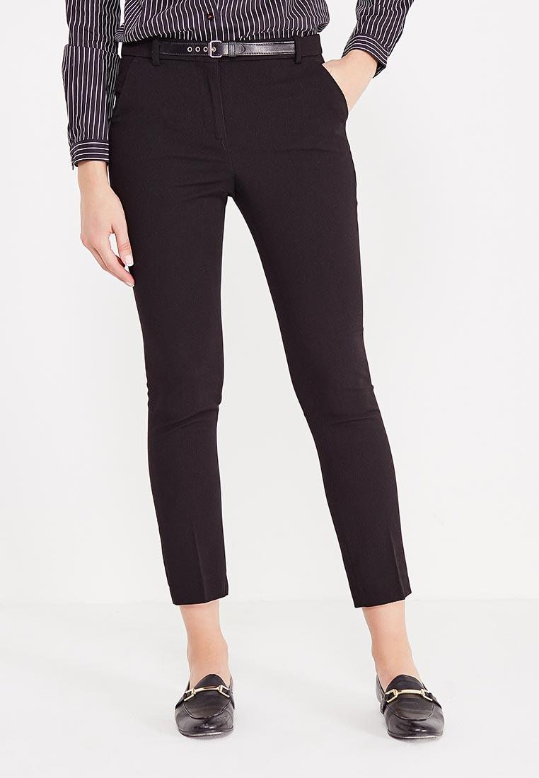 Женские зауженные брюки oodji (Оджи) 21707012/43138/2900N