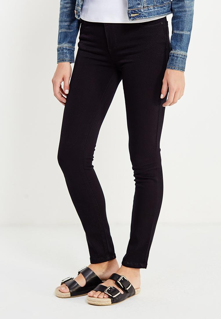 Женские зауженные брюки oodji (Оджи) 12104061/38206/2900W