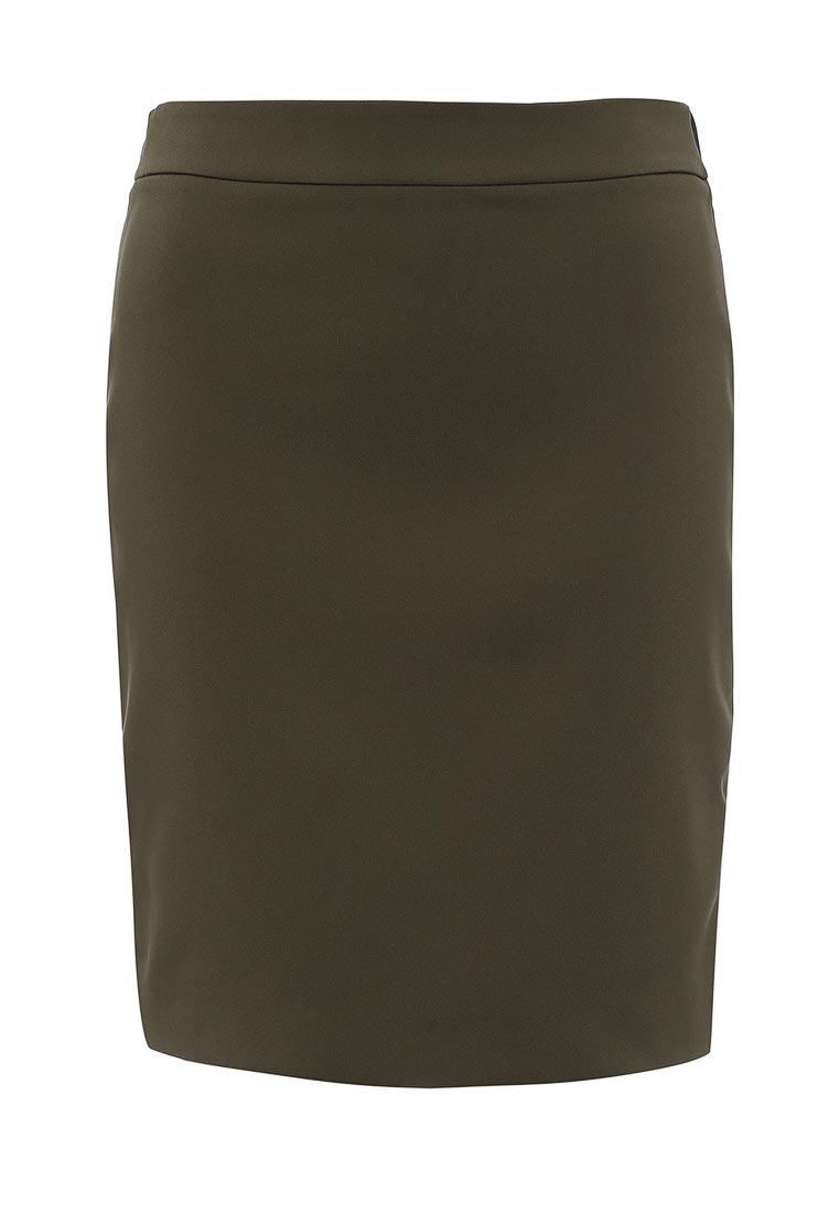Прямая юбка oodji (Оджи) 11601204-1/42250/6200N