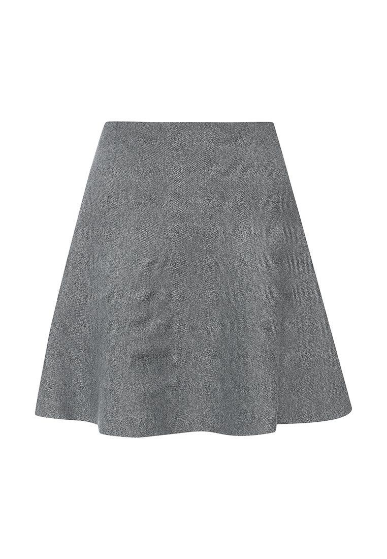 Широкая юбка oodji (Оджи) 63612030/46096/2500M
