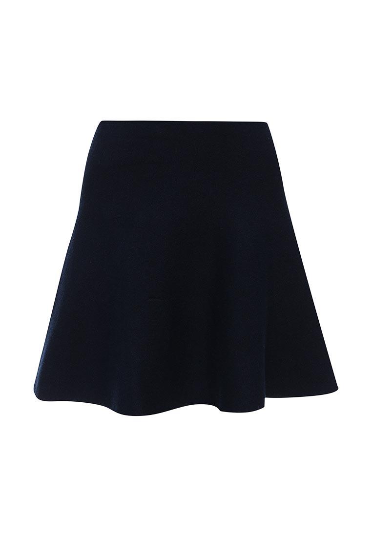 Широкая юбка oodji (Оджи) 63612030/46096/7900N