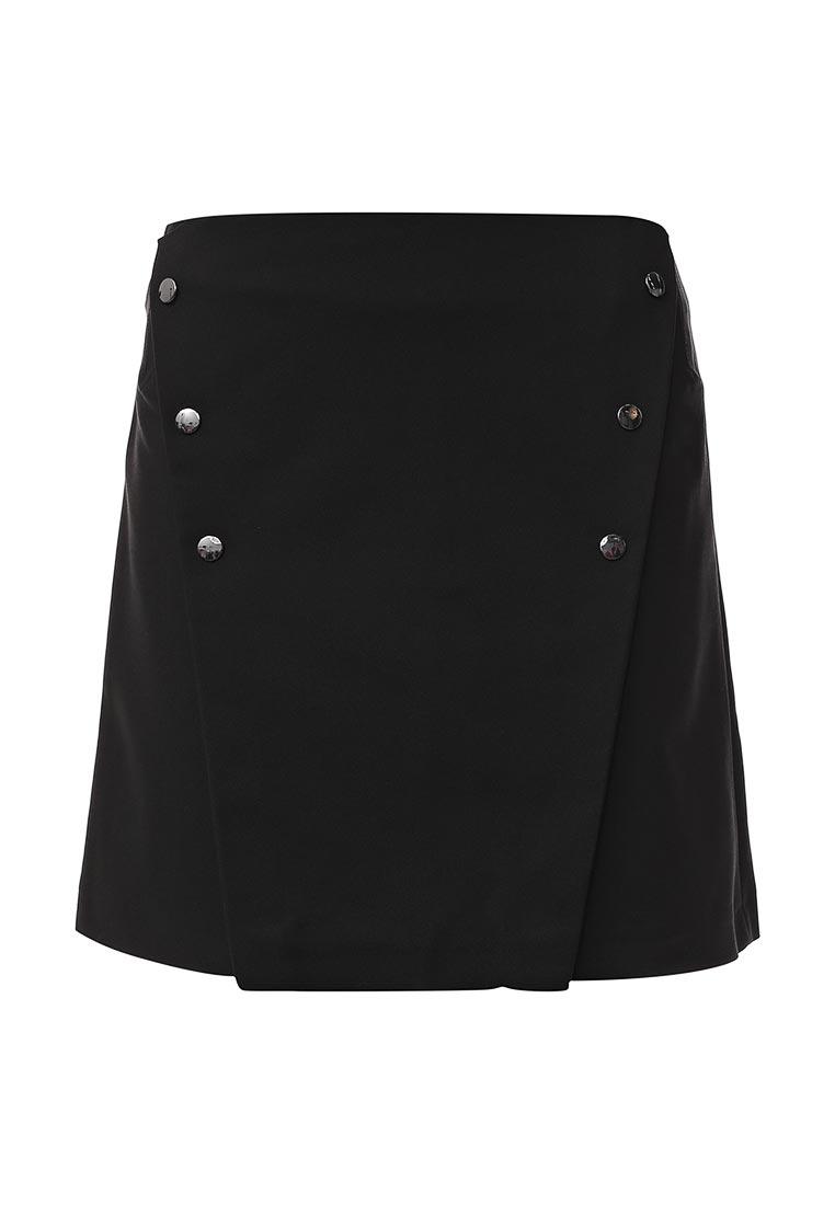 Прямая юбка oodji (Оджи) 11600201M/33574/2900N