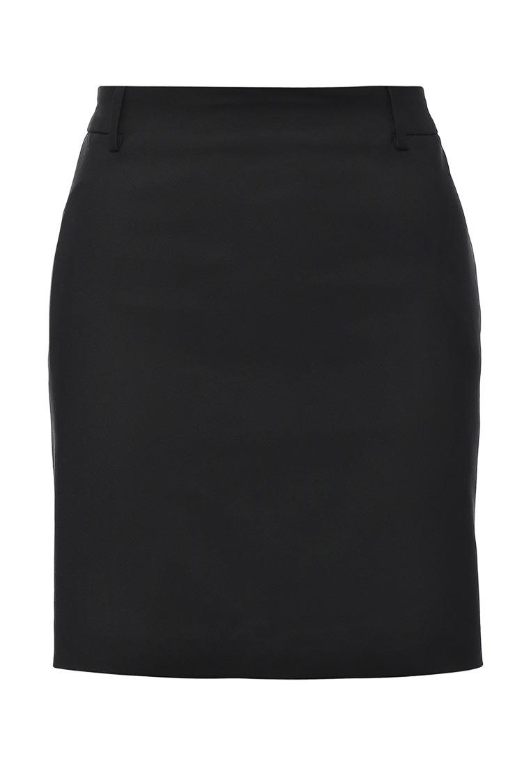 Прямая юбка oodji (Оджи) 21600284-1/42352/2900N