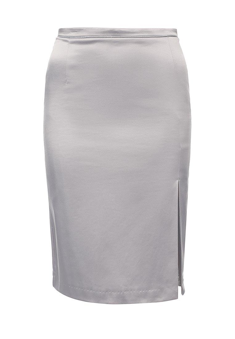 Прямая юбка oodji (Оджи) 21601248/16057/2000N