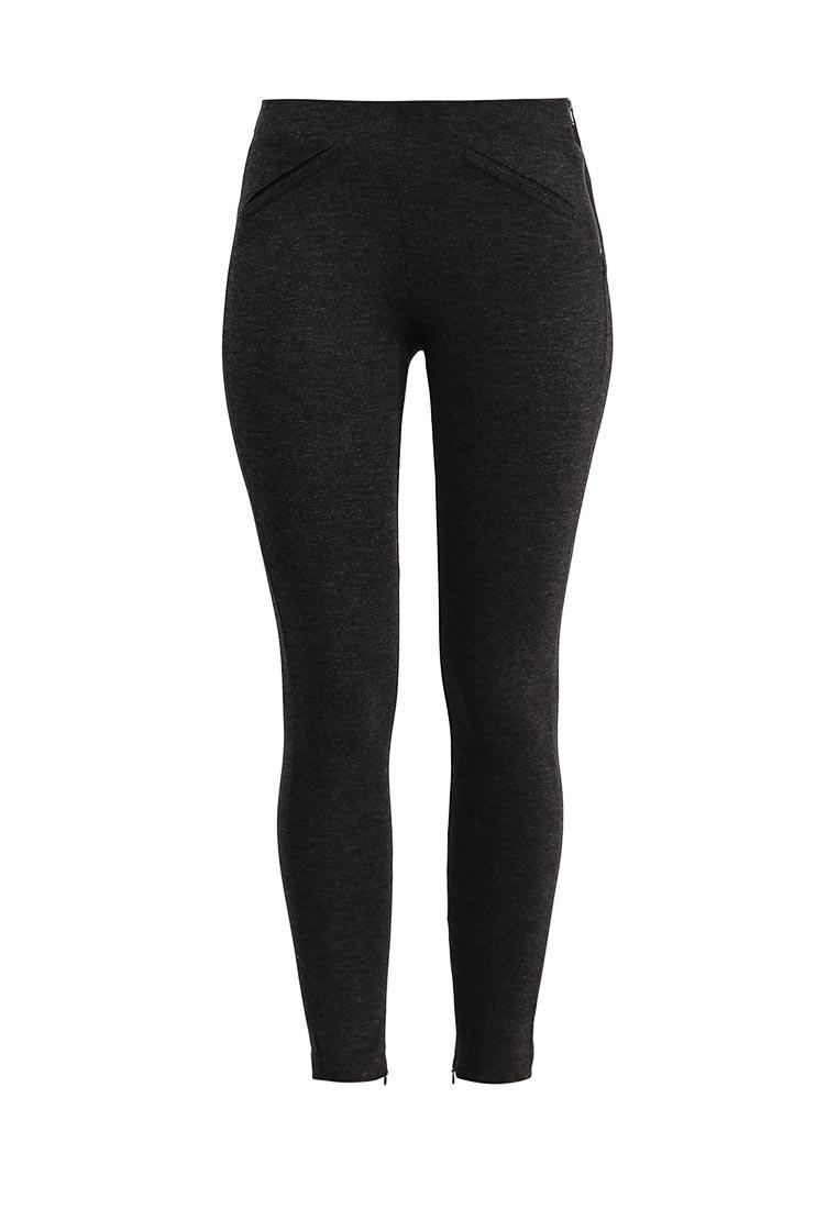 Женские зауженные брюки oodji (Оджи) 28600036/43127/2500M