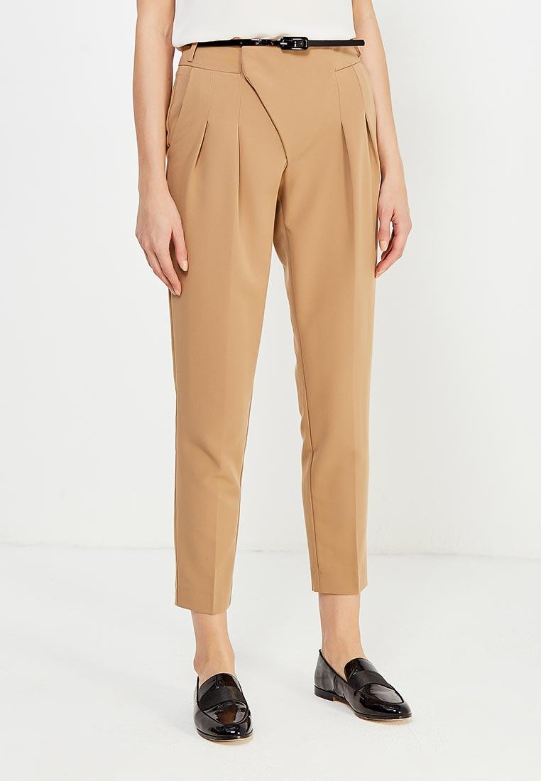 Женские классические брюки oodji (Оджи) 11700164-2/22398/3500N