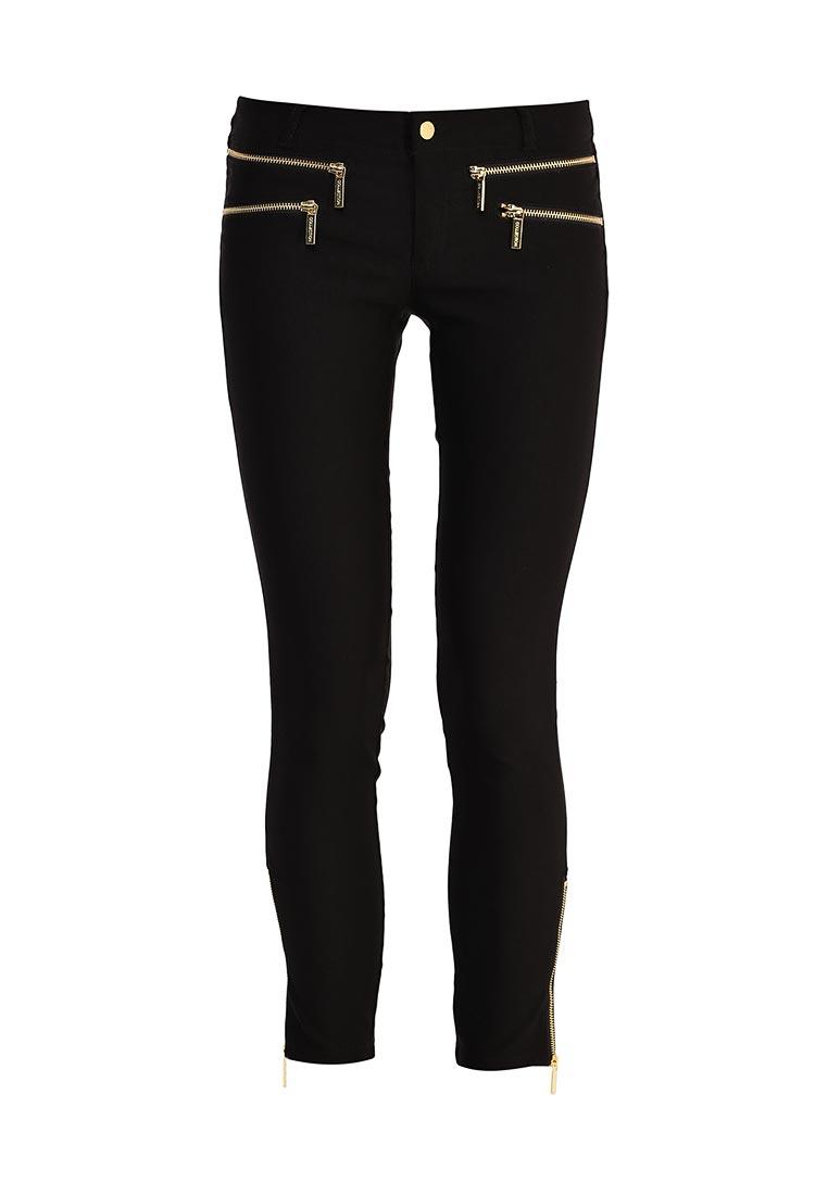 Женские зауженные брюки oodji (Оджи) 11707113/45560/2900N