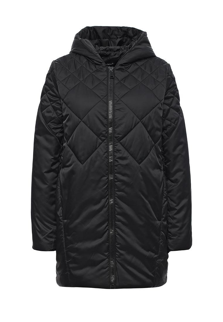 Куртка oodji (Оджи) 10210001/45679/2900N