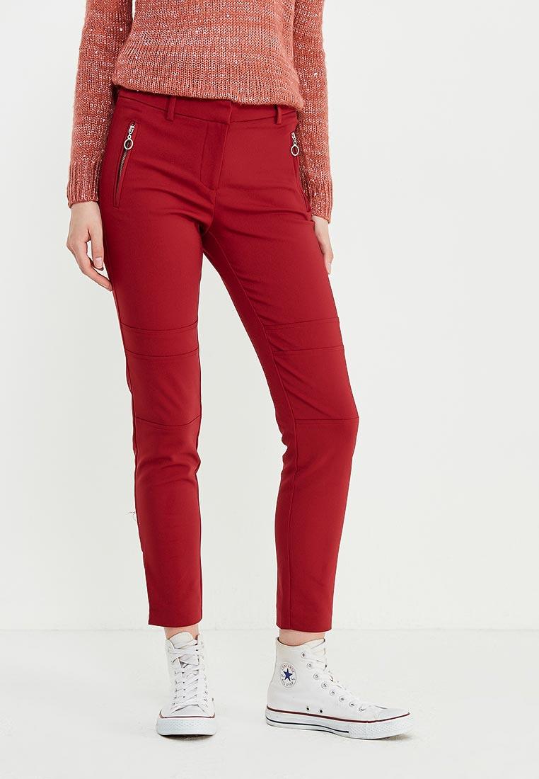 Женские зауженные брюки oodji (Оджи) 11706200/35589/4500N