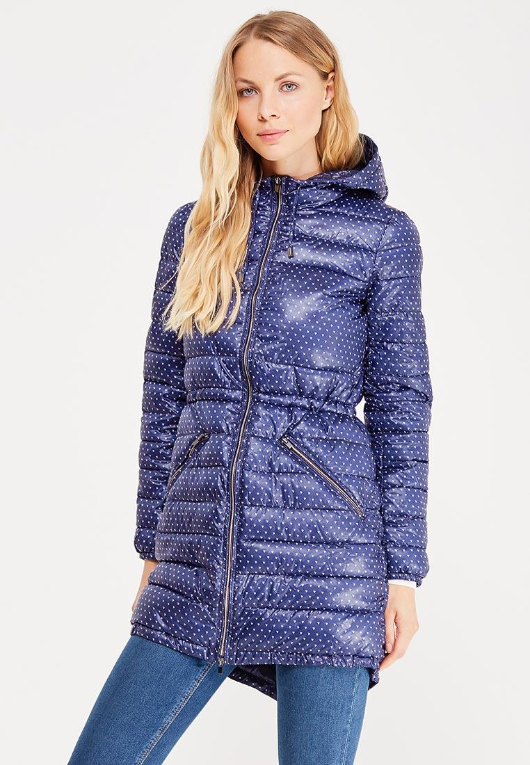 Куртка oodji (Оджи) 10203056-1/45614/7912G