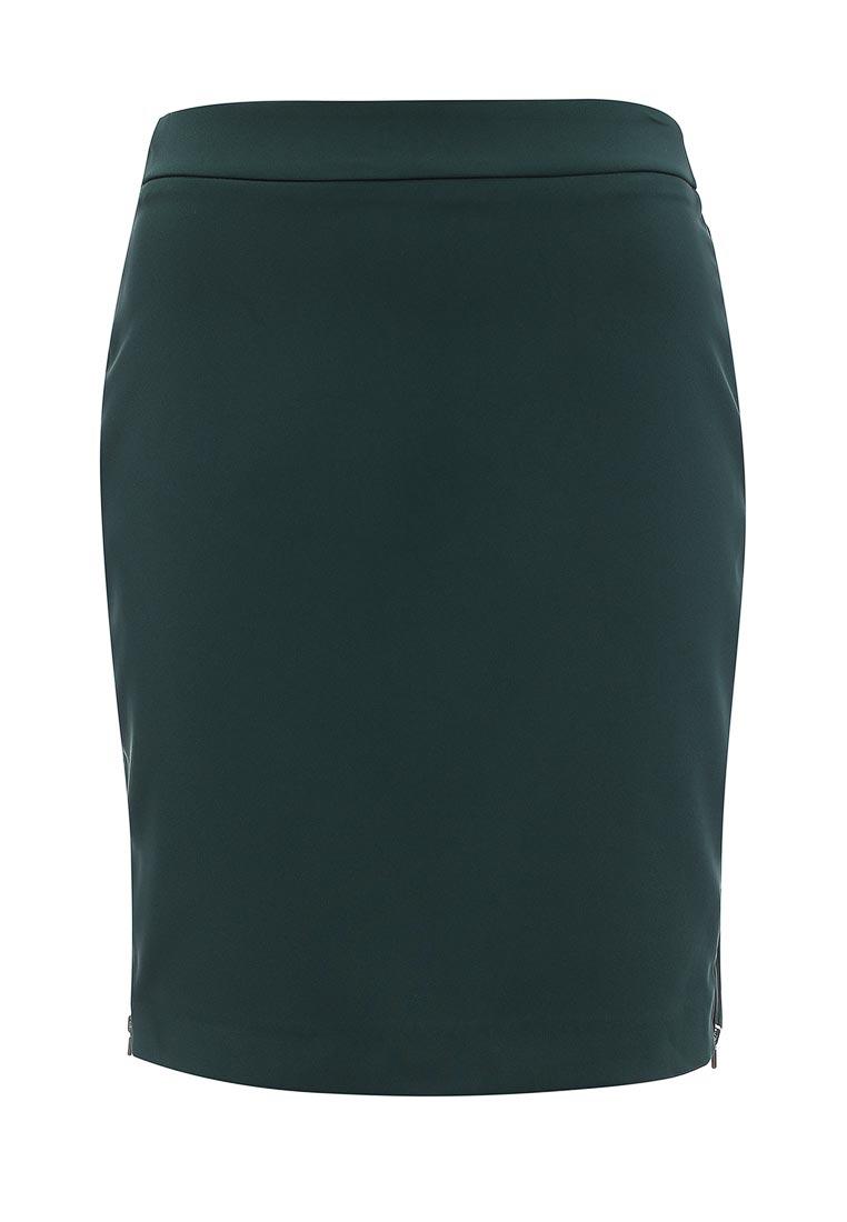 Прямая юбка oodji (Оджи) 11601204-1/42250/6900N
