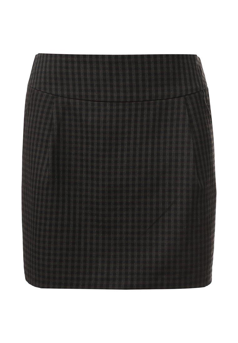 Прямая юбка oodji (Оджи) 11605056-3/45839/2966C
