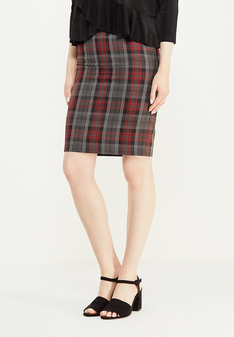 Прямая юбка oodji (Оджи) 21601296-2/45943/2545C