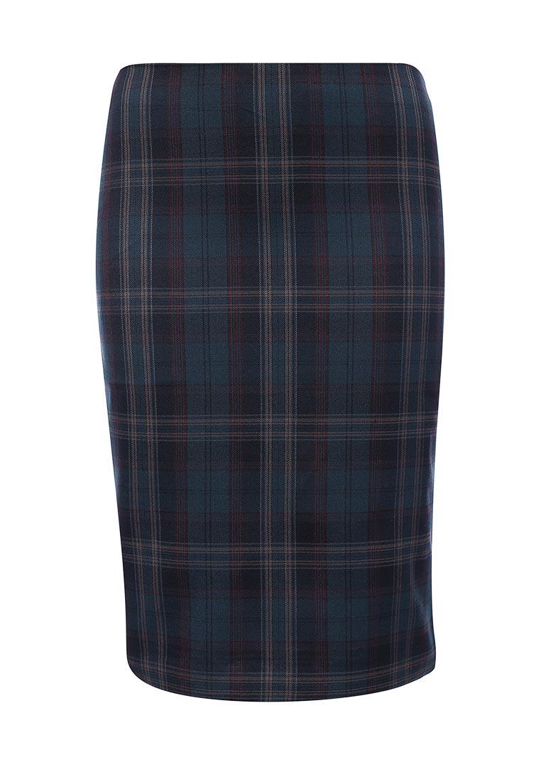 Прямая юбка oodji (Оджи) 21601296-2/45943/7437C