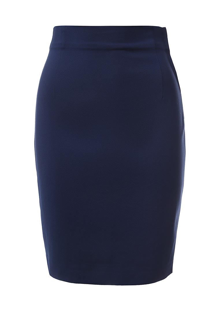 Прямая юбка oodji (Оджи) 21601295/33574/7900N