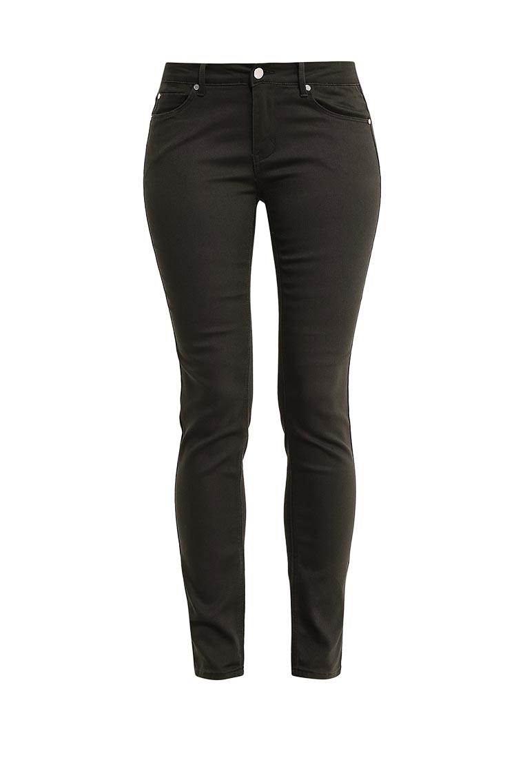 Женские зауженные брюки oodji (Оджи) 12106141/45999/6900N