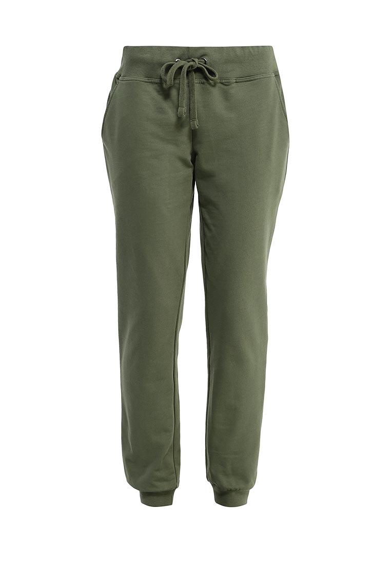 Женские спортивные брюки oodji (Оджи) 16700030-5B/46173/6800N