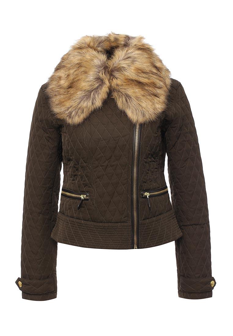 Куртка oodji (Оджи) 18304004/45669/6839B