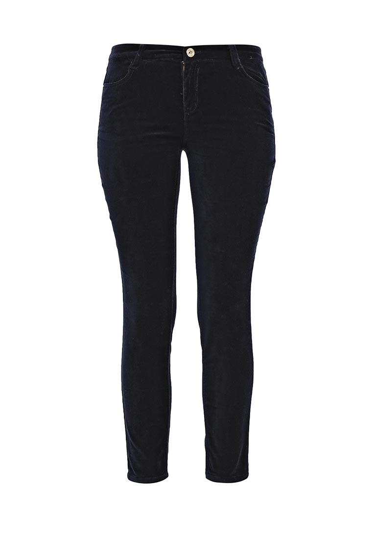 Женские зауженные брюки oodji (Оджи) 11703094/33099/7900N