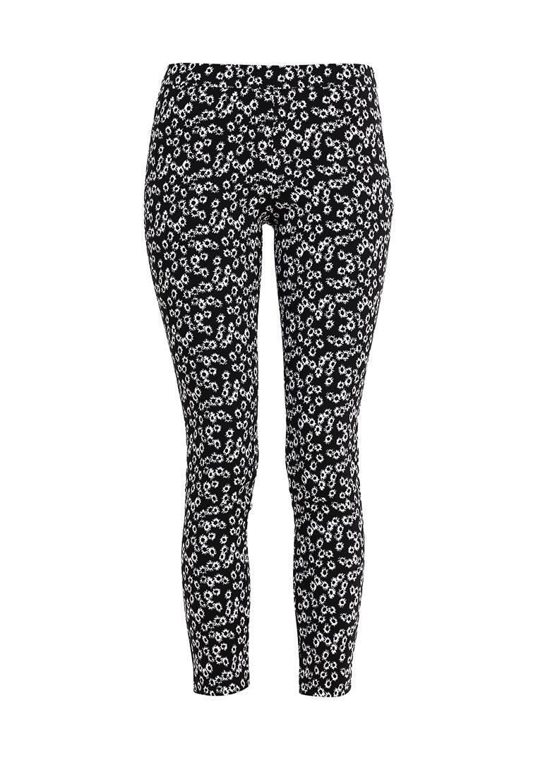 Женские зауженные брюки oodji (Оджи) 11707104N/42250/2910F