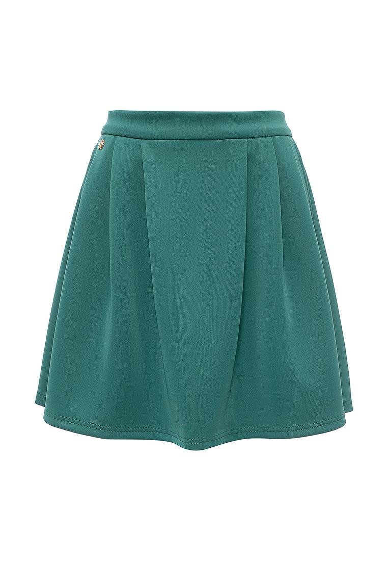 Широкая юбка oodji (Оджи) 14103023-1/33038/6E00N