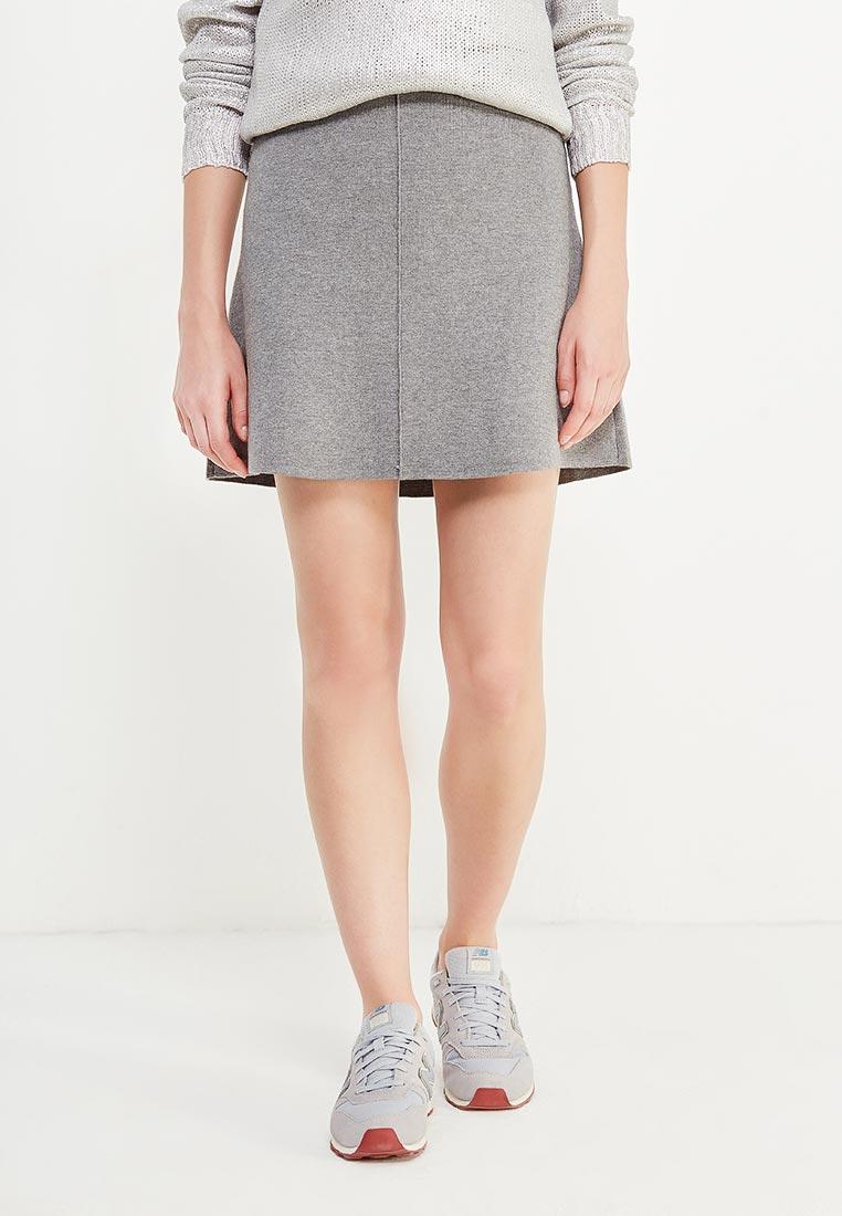 Широкая юбка oodji (Оджи) 63612031/45850/2300M