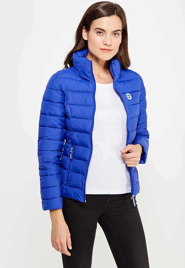 Куртка oodji (Оджи) 10203034-1/33743/7500N