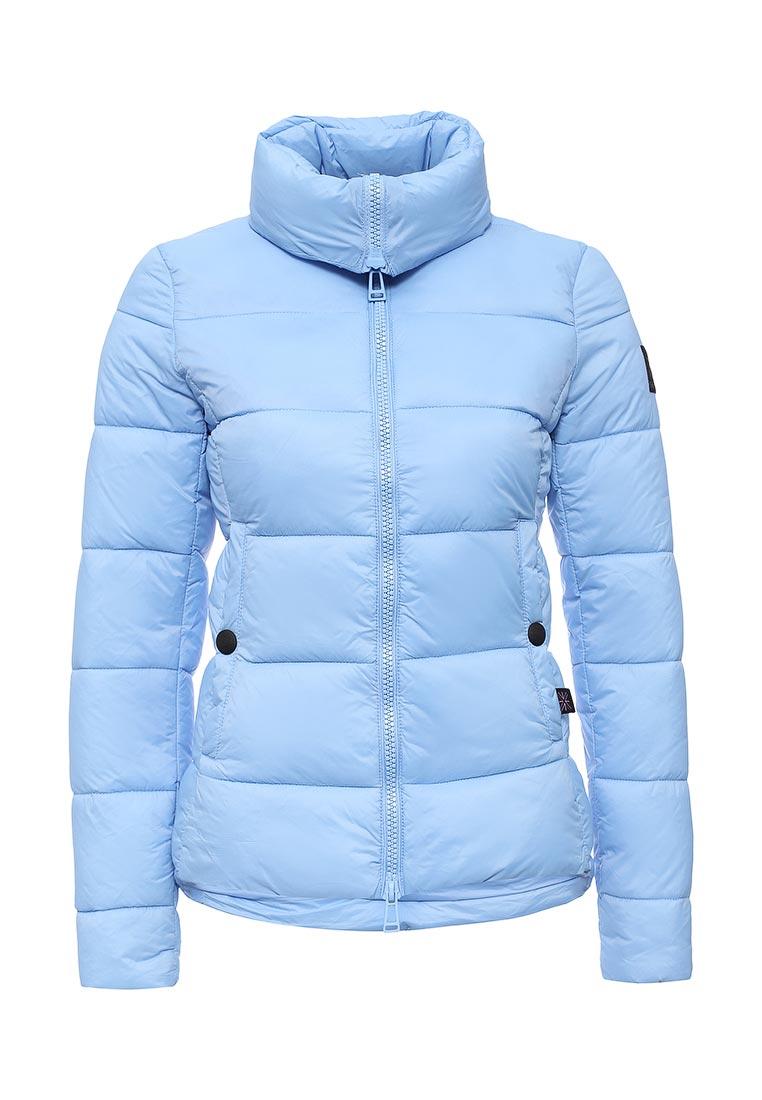 Куртка oodji (Оджи) 10204045/45810/7000N